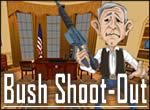 BUSH SHOOT OUT GAME,SEARCH ENGINES,GUESTBOOKS