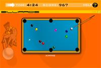 billiards Game,Online Arcade Games