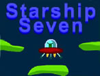 STAR SHIP SEVEN GAME,CARD GAMES