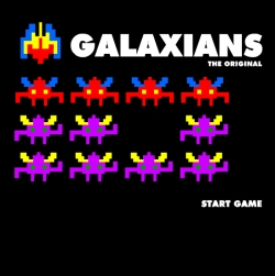 THE GALAXIANS GAME,FLASH GAMES,JAVA GAMES