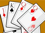 SOLITARE GAME,CARD GAMES,JAVA GAMES