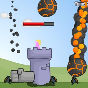 TOWER DEFENCE GAME,ONLINE GAMES