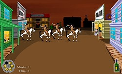 WILD WILD WEST GAME,SHAIRE GAMES,MAC GAMES