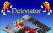 DETONATOR GAME,SIM GAMES