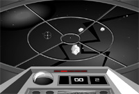Asteroid Feild Game,Flash Games