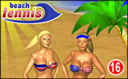 BEACH TENNIS GAME,LINK DIRECTORY.