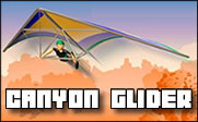 CAYONG GLIDER GAME,DREAMWEAVER TEMPLATES.