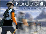 Nordic Chill Game, Free Templates.