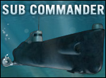 Sub Commander Game,HTML Codes Help.