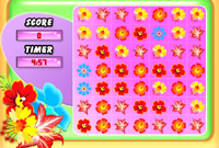 FLOWER FRENZY GAME,MULTIPLAYER GAMES